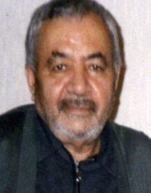 Abbas Kağba
