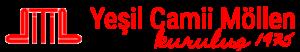 Logo Yesil Camii