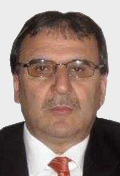 Mustafa Ilgisiz